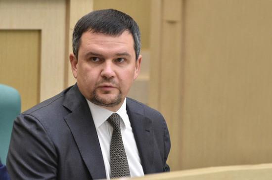Кабмин выступил против блокировки ресурсов за нарушение антимонопольного законодательства