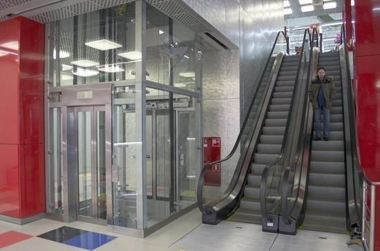 «Лифты-убийцы» остановят штрафами