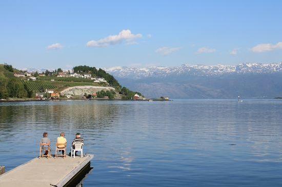 Правительство определило критерии для водоёмов рыбохозяйственного значения
