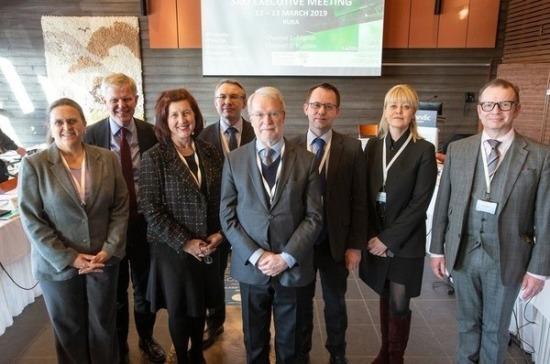 Арктический совет подвёл итоги двухлетней работы под председательством Финляндии