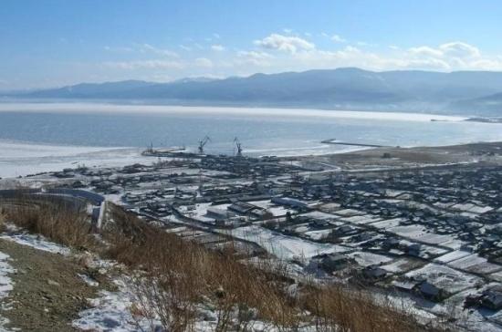 Суд приостановил строительство завода на берегу Байкала
