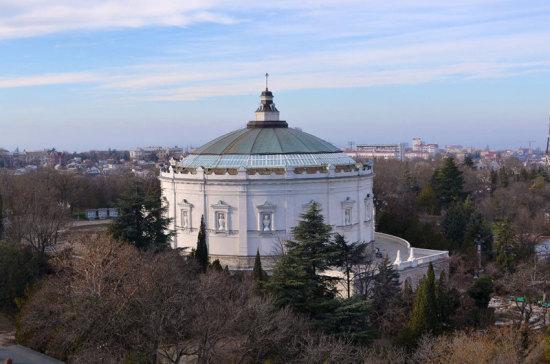 Музей обороны Севастополя получил статус заповедника