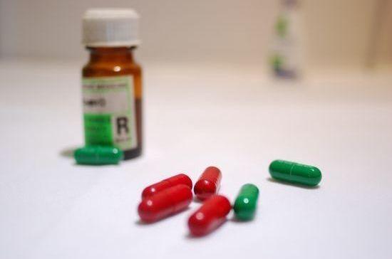 Перечень спиртосодержащих лекарств будут составлять по-новому