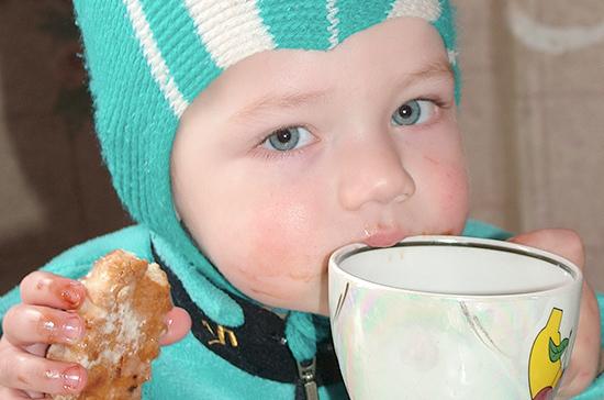 Роскачество проверит детское питание
