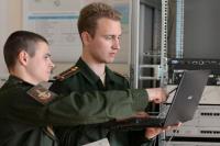 Что военные не смогут размещать в соцсетях