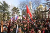 Крым объединил и вдохновил Россию