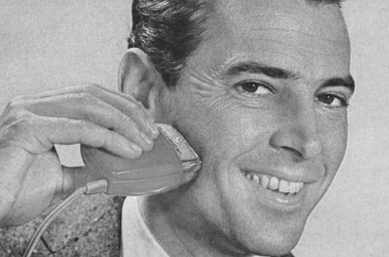 Полковник Шик спас мужчин планеты: 88 лет назад в США начали производить электробритвы