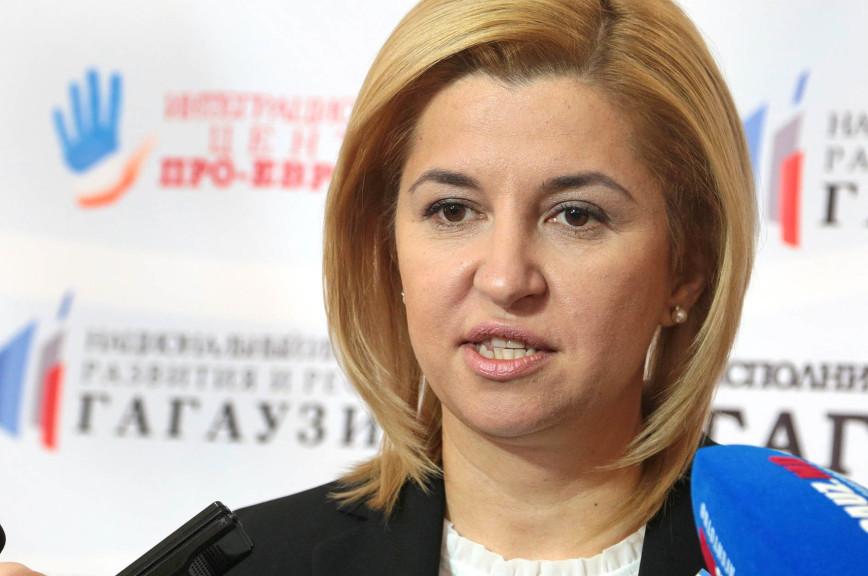 В молдавской Гагаузии в третий раз перенесли выборы главы автономии
