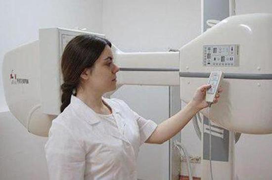 Два новых флюорографа установили в медучреждениях Люберец