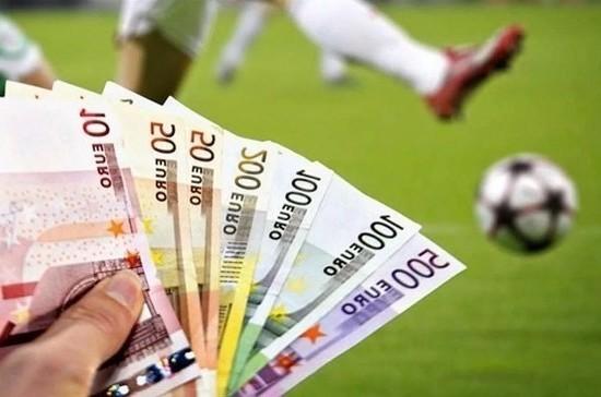 Для букмекеров введут штрафы до 30 млн рублей