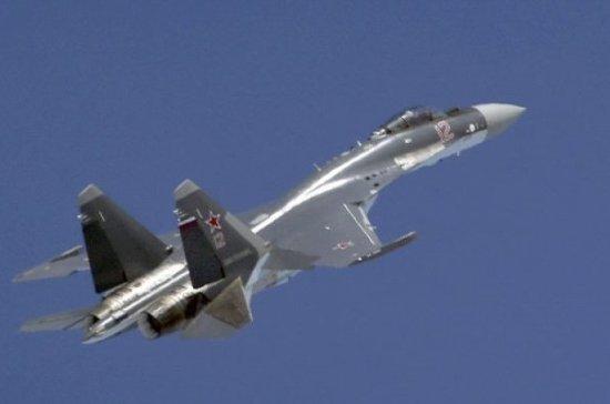 Эксперт прокомментировал сообщения о контракте России и Египта на поставку Су-35
