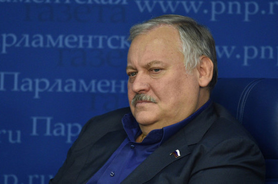 В Госдуме ответили на призыв НАТО вернуть Крым Украине