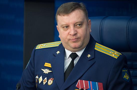 Алексей Кондратьев: Обстановка в Белграде спокойная