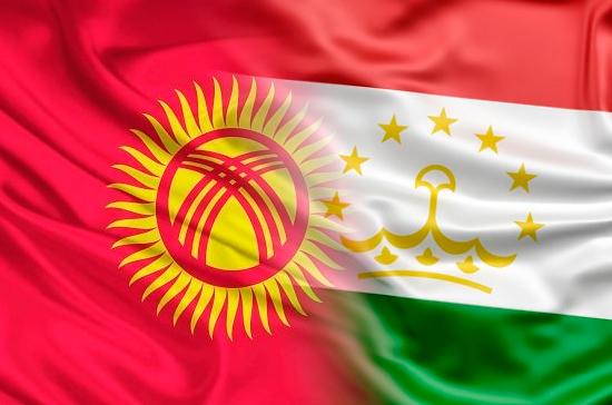 Киргизия и Таджикистан разрешили конфликт на границе