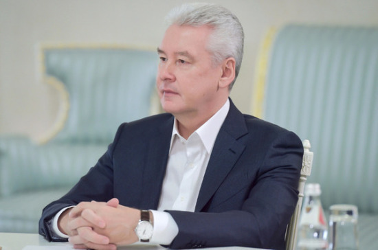 Сергей Собянин выразил соболезнования в связи с кончиной Марлена Хуциева