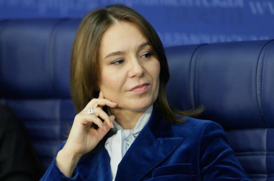 Когогина: Госдума будет контролировать реализацию мер по поддержке моногородов
