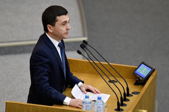 Бальбек рассказал, как противники воссоединения Крыма с Россией пытались «задушить» полуостров