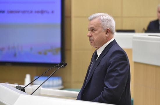 Глава «ЛУКОЙЛа» выступил за возвращение слабоалкогольных напитков в магазины на АЗС