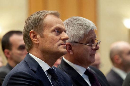 ЕС назвал условие отсрочки выхода Великобритании из союза