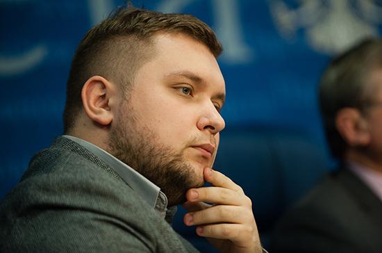 Чернышов предложил создать социальную сеть в виртуальной реальности