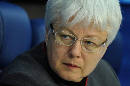 Тимофеева объяснила отказ ЦИК Украины зарегистрировать россиян наблюдателями на выборах