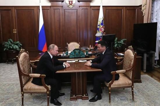 Хасиков прокомментировал назначение врио главы Калмыкии