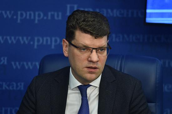 Депутат: российские дефибрилляторы могут составить конкуренцию западным аналогам