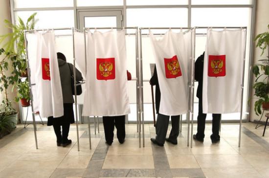 Выборы главы Республики Алтай пройдут 8 сентября
