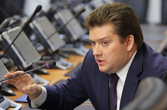 Журавлёв рассказал о подготовке поправок к законопроекту об «ипотечных каникулах»