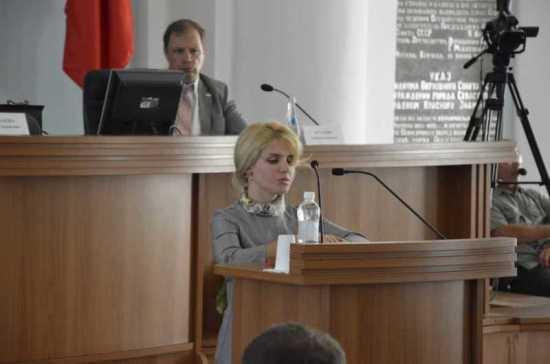 Счётная палата оценила работу севастопольских аудиторов