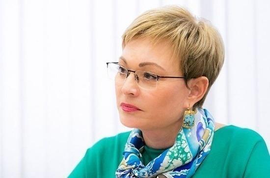 Губернатор Мурманской области объявила об отставке