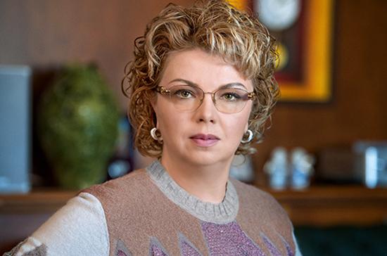 Ямпольская рассказала, каким видит закон о культуре