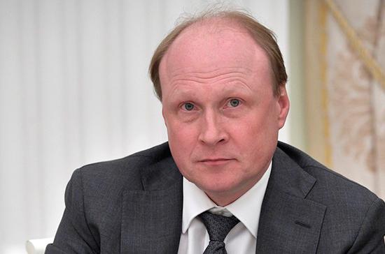 Советник президента рассказал о сроках работы над законом «О культуре»