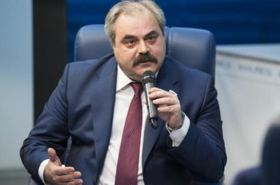 В Госдуме объяснили отклонение проекта об ограничении сумм на покупку авто для чиновников