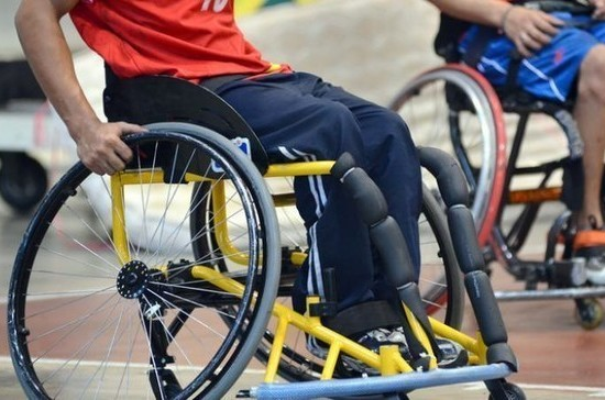 Инвалиды смогут сдать нормативы ГТО