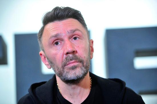 Шнуров не поддержал идею регламентировать творчество блогеров в Законе «О культуре»