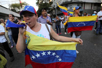 Что дальше будет с Венесуэлой