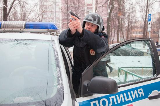 Кабмин одобрил законопроект о новом порядке выплат пособий сотрудникам МВД