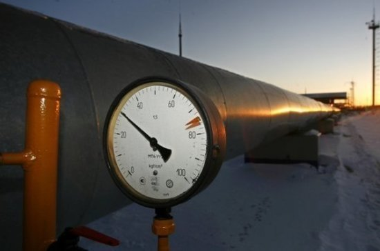 Украина предложила Европе треть своих газовых хранилищ