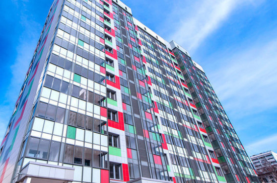 Регионам могут разрешить устанавливать порядок расчёта платы по ЖКХ при содержании жилья