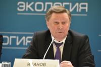 Спецпредставитель президента по экологии призвал увеличить число пунктов сбора мусора