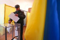 Украинцам не из кого выбирать