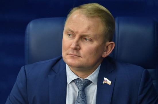 Депутат оценил американский законопроект о борьбе с влиянием России в Венесуэле