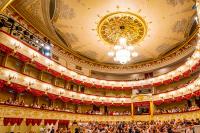 Всемирный день театра отмечается 27 марта
