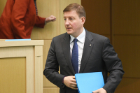 Чиновники всех уровней должны обладать компетенциями в цифровой сфере, заявил Турчак