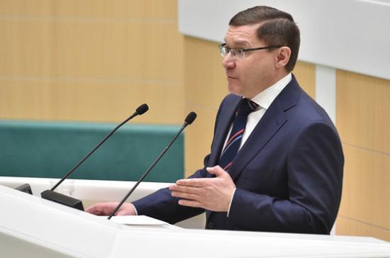 Якушев: Единый институт развития в жилищной сфере начнёт работать в Крыму
