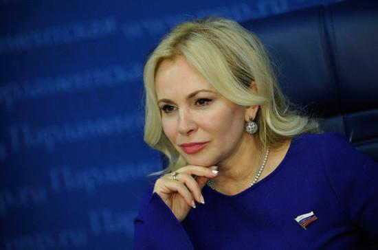Ковитиди назвала главные препятствия для развития строительной отрасли в Крыму
