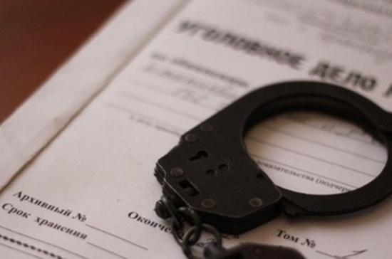 В Севастополе задержали подозреваемого в приобретении и хранении наркотиков