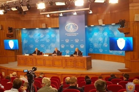 НАК: спецслужбы ликвидировали инфраструктурную базу террористов в России
