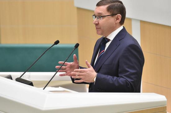 Якушев: регионы должны будут сами контролировать цены на жильё